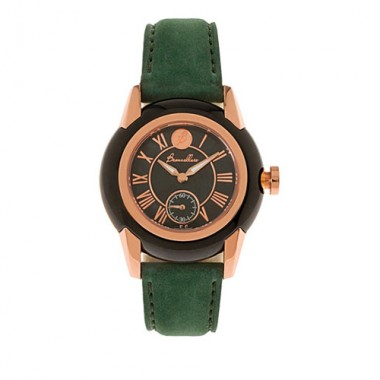 WATCH - LEATHER WATCHBAND